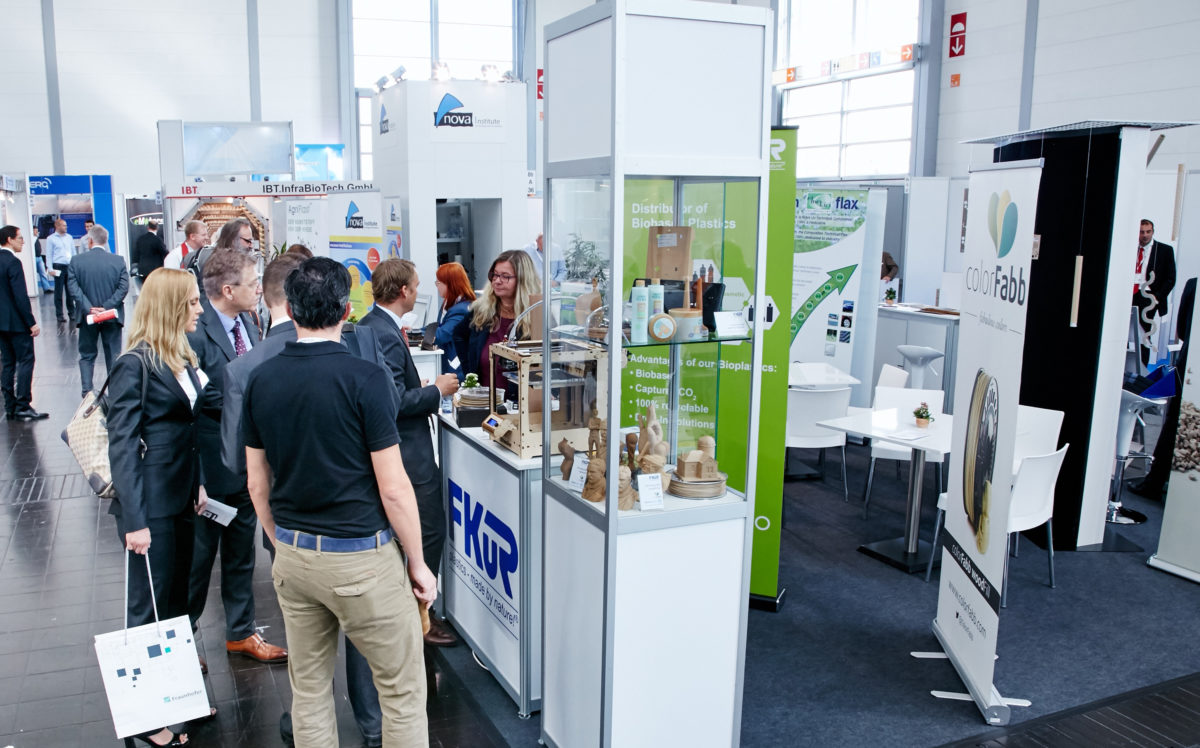 COMPOSITES EUROPE 2015: Composites as Key Technology